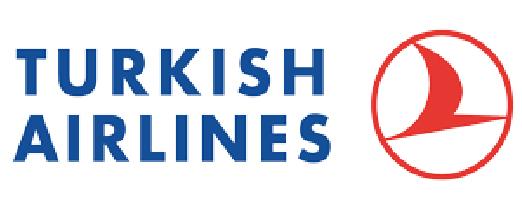 türk hava yolları firma logo