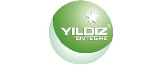 yıldız entegre firma logo