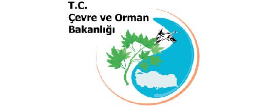 Çevre ve orman bakanlığı logosu